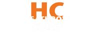 Heathrow Cranes Logo